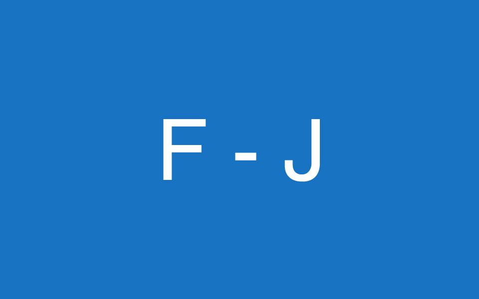 Members (F-J)