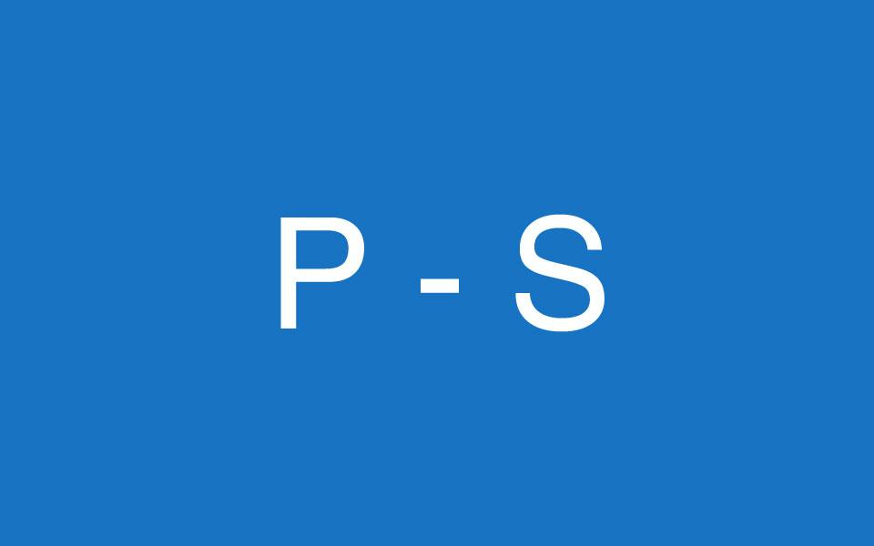 Members (P - S)